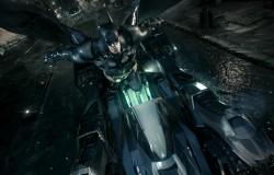 [更新]『バットマン:アーカム・ナイト』ゲームプレイトレーラー公開!次世代機専用がゆえの高品質なグラフィックに注目