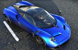 PS4『DriveClub』最新スクリーンショットが大量に公開