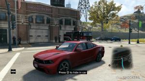 PS4版『ウォッチドッグス』1080pプレイ動画&β版の高解像度スクリーンショットが流出!