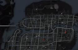 『ウォッチドッグス』マップの全体が判明か。動画に映ったマップを切り貼りして作られたワールドマップ画像
