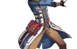 『英雄伝説 暁の軌跡』2015年サービス開始が正式発表。ゼムリア大陸を舞台に新米遊撃士が活躍するオンラインRPG