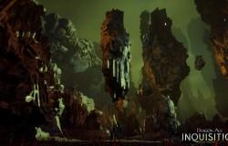 『ドラゴンエイジ インクイジション』新たなロケーションを映したスクリーンショット10枚が公開