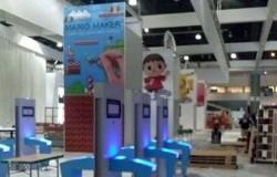 ステージを自作して遊べるマリオがE3で発表?『マリオメーカー』なるタイトルを映した一枚の写真が公開