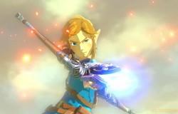 """Wii U新作『ゼルダの伝説』の映像に登場した人物は""""リンク""""ではない?青沼英二氏が気になる発言"""