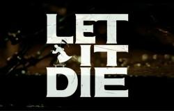 グラスホッパー・マニファクチュア新作『Let it Die』PS4独占でリリース決定