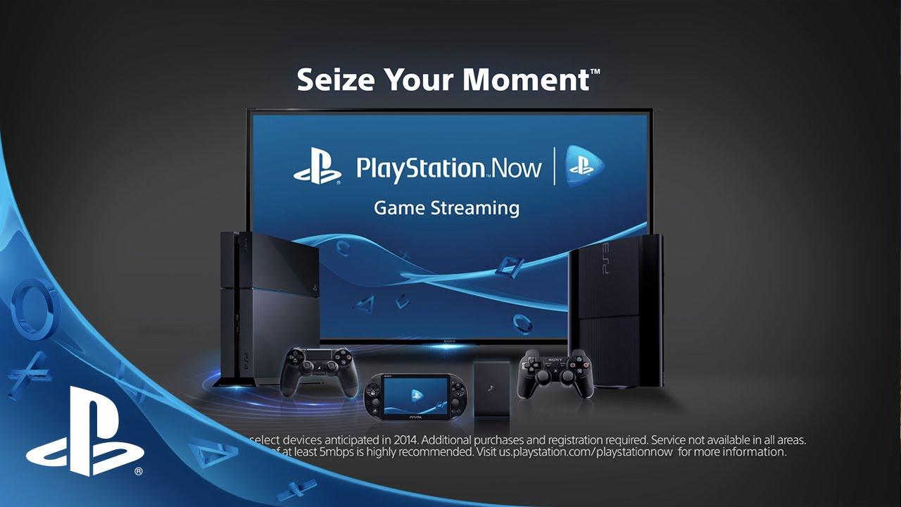 『PS Now』PS4向けオープンベータテストが明日から実施決定。ウォークスルー映像も公開