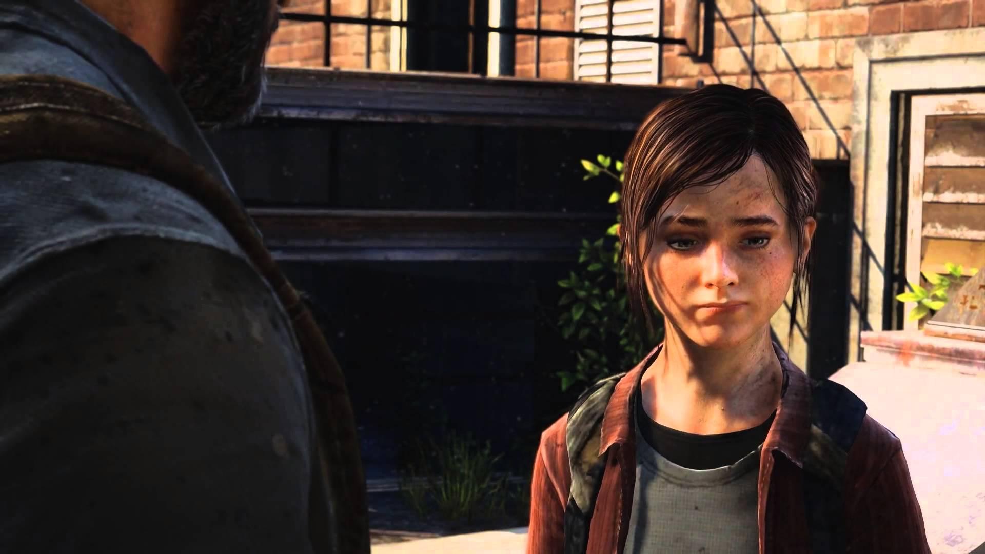 『The Last of Us Remastered』日本版ローンチトレーラー公開