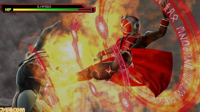 SUPER HERO GENERATIONS (PS3, AND PS VITA) Shg_140710-1