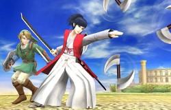 『スマブラ 3DS / Wii U』鷹丸がアシストフィギュアとして参戦。3DS版に『ペーパーマリオ』ステージ登場