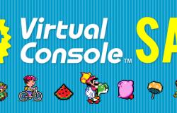Wii U VCセールが7月22日にスタート!『ゼルダの伝説 神トラ』や『FE紋章の謎』『MOTHER2』『スーパーマリオワールド』など往年の名作が値下げ!