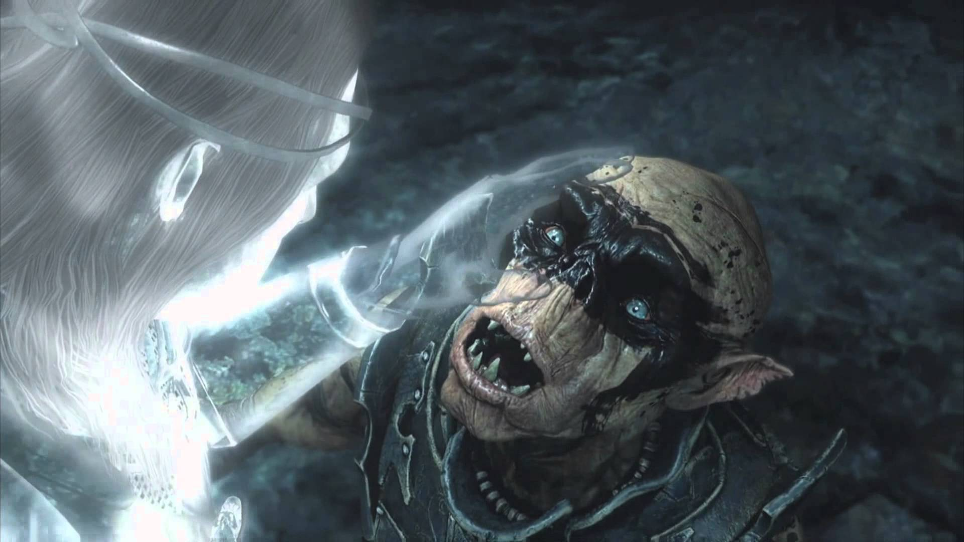 『シャドウ・オブ・モルドール』最新トレーラー「The Wraith」公開