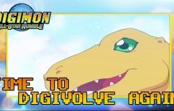 デジモンの対戦アクション『Digimon All-Star Rumble』海外で発表。トレーラー公開