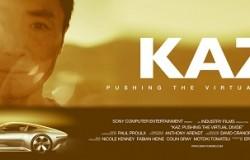 『グランツーリスモ』15周年にわたる開発の裏側に迫ったドキュメンタリー映画「KAZ: Pushing the Virtual Divide」がYouTubeで公開