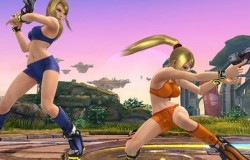 セクシー!『スマブラ 3DS / Wii U』ショートパンツ姿のサムスが登場