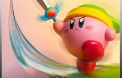 凛々し可愛い!『ソードカービィ』高さ約41cmの精巧フィギュアが米国で2015年に発売