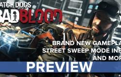 『ウォッチドッグス』第1弾DLC「Bad Blood」プレビュー映像が公開