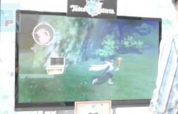 『テイルズ オブ ゼスティリア』計20分超にわたるTGSデモのCam撮りプレイ動画