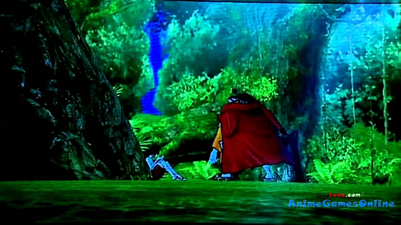 『ワンピース海賊無双3』TGS2014トレーラー公開!