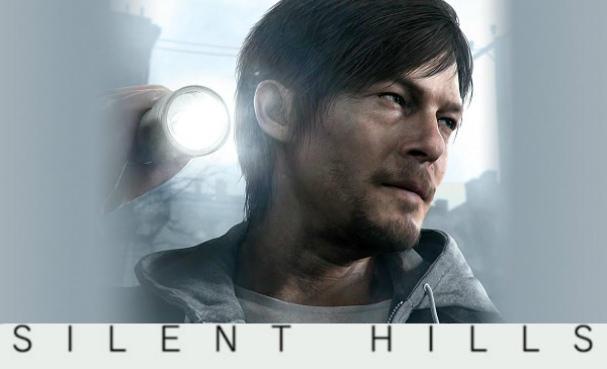 『P.T.(Silent Hills)』コンセプト映像が初公開!小島監督「見せるつもりなかった」