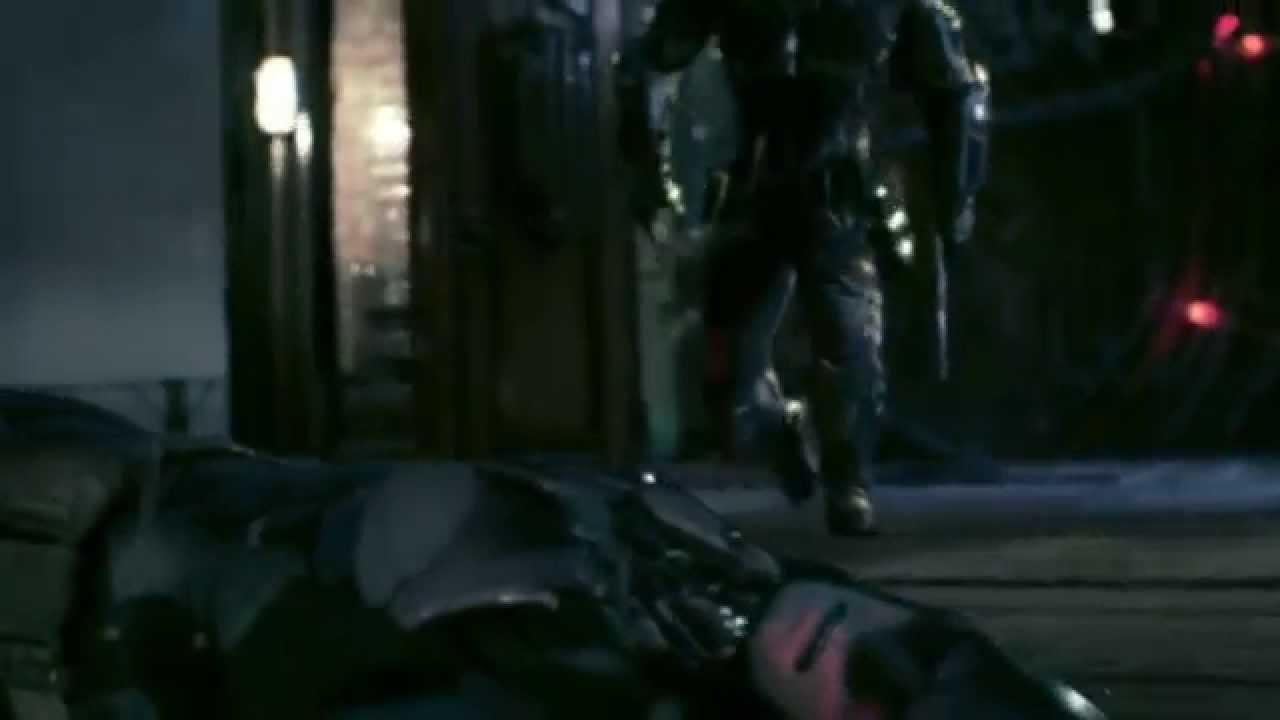 来年7月が待ち遠しい!『バットマン:アーカム・ナイト』日本版ゲームプレイPV