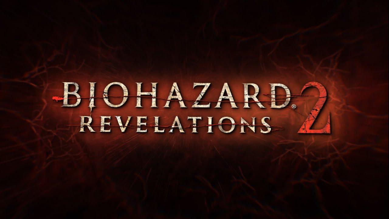 絶望と狂気の新章『バイオハザード リベレーションズ2』第1弾PVが公開!