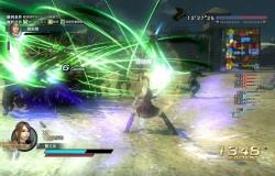PS4版『真・三國無双オンラインZ』2014年内に配信決定