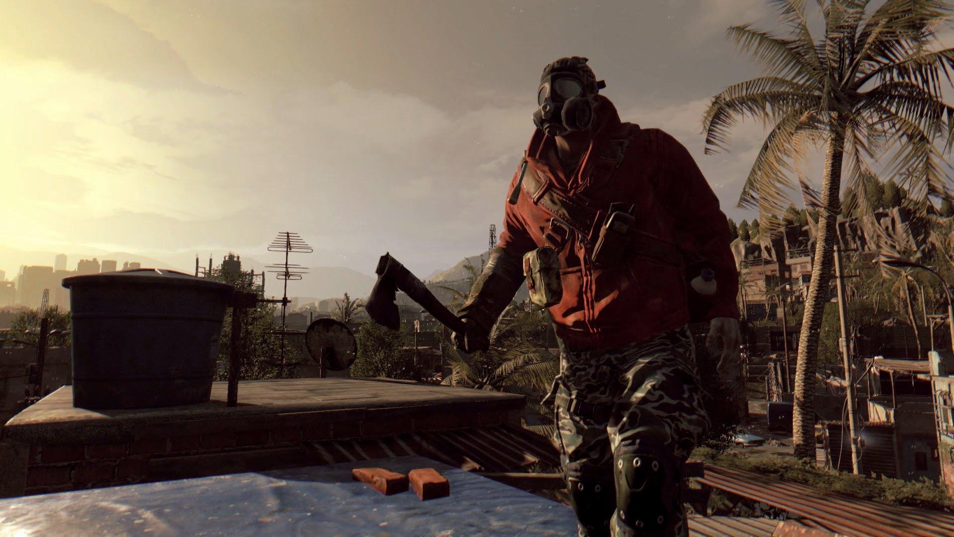 『ダイイングライト』PS3/Xbox360版の発売中止が決定―PS4/XboxOne版のクオリティアップを図るため