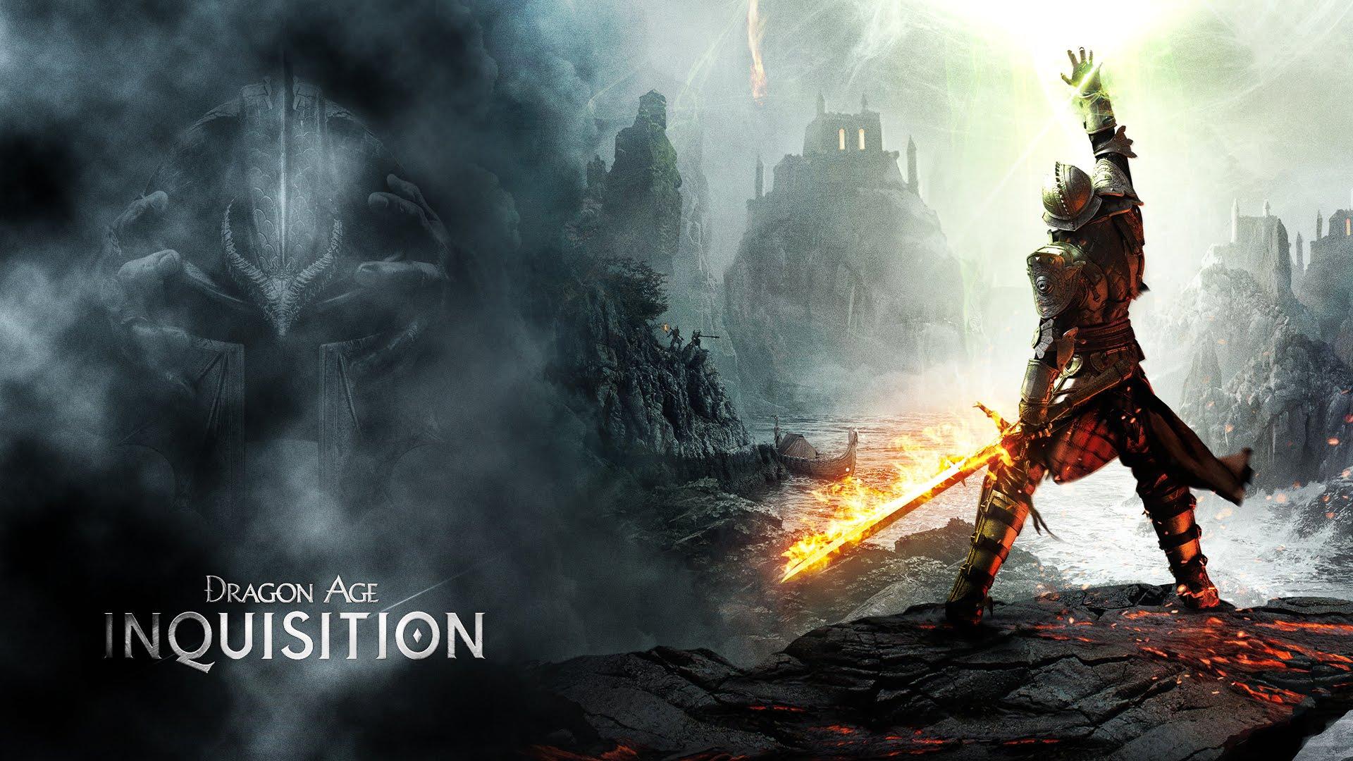 『ドラゴンエイジ:インクイジション』PC最高設定による9分弱のプレイ動画