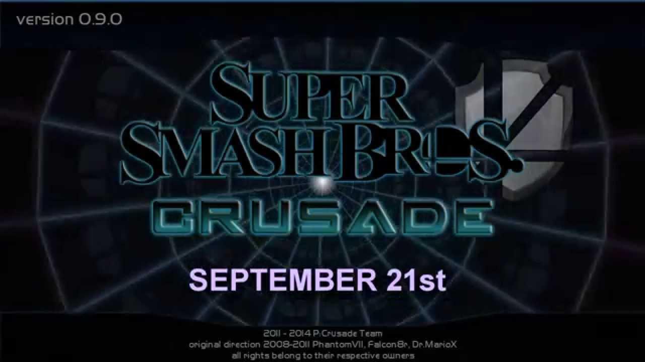 ハイクオリティなファンメイド『スマブラ』クローンゲーム『Super Smash Bros. Crusade』配信中!クロノアやクラッシュ・バンディクー、孫悟空など60以上のキャラが登場!オンライモードあり!