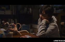 映画『寄生獣』にはコジプロの3Dスキャン技術が使われている