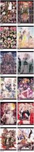 『ダンガンロンパ1・2 アンソロジーカレンダー2015』11月21日発売!武内崇さん、ミノ☆タローさん、高河ゆんさんらが参加!