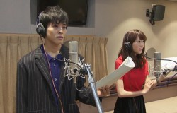 [更新:動画追加]『ドラゴンクエストヒーローズ』釘宮理恵さん、緑川光さん、神谷浩史さんなどキャラを演じるキャストの一部が発表!主役を演じる2人の収録風景&インタビューも