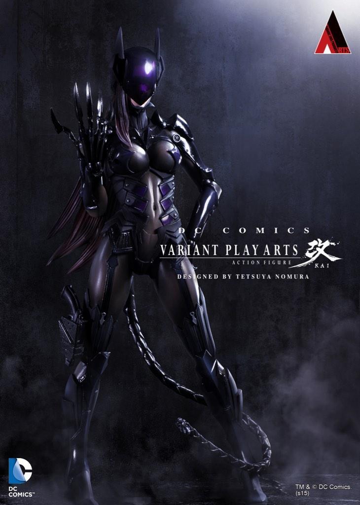 nomura-tetsuya-catwoman