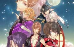 『逆転吉原』がPS Vita向けにリニューアル!タイトルを『男遊郭』と改め2015年2月に発売決定。新キャラも登場