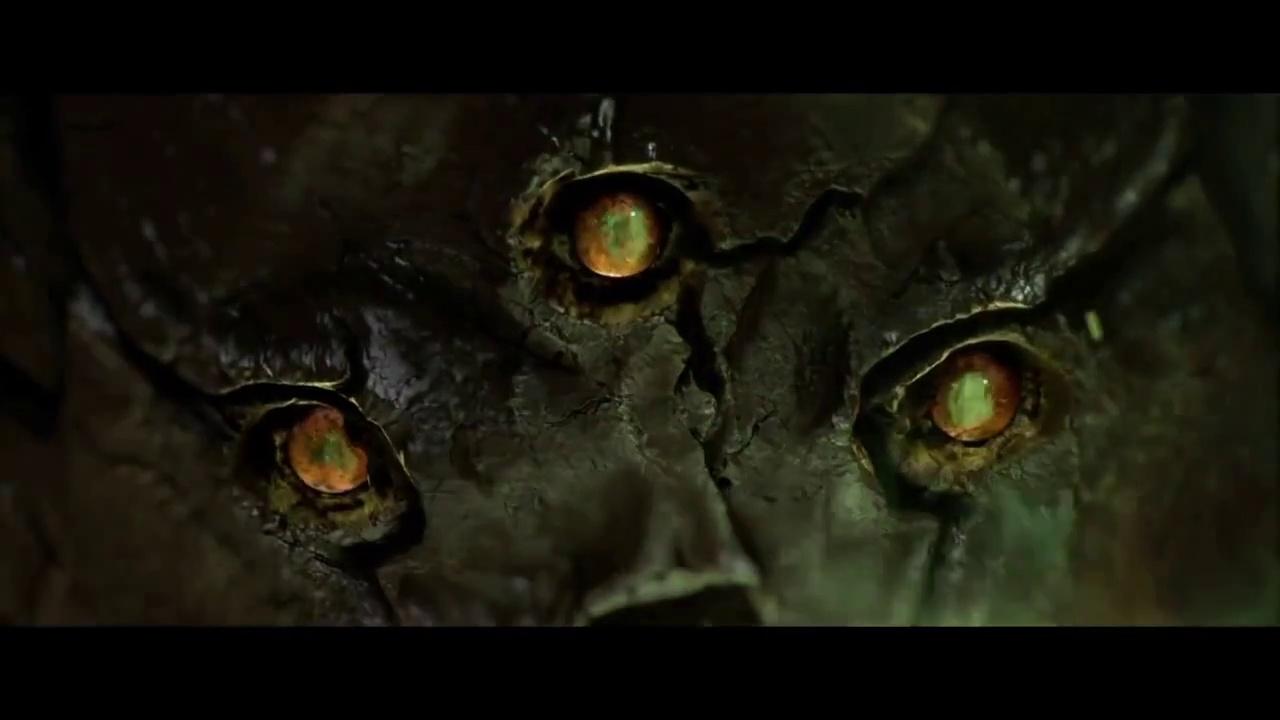 『Destiny』拡張コンテンツ第1弾『地下の暗黒』オープニング映像がリーク