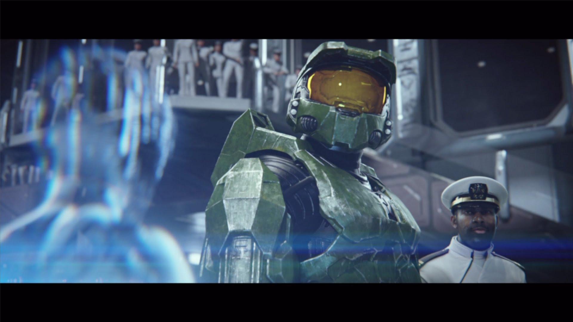 『Halo: The Master Chief Collection』シネマティックトレーラー、実写トレーラー、キャンペーン&マルチプレイデモ、計6本の最新映像が一挙公開