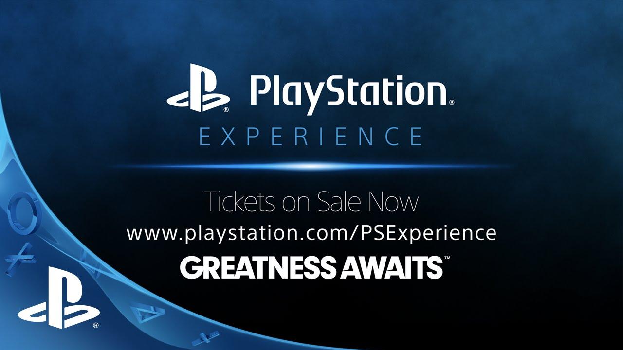 期待集まる年末のビッグイベント『PlayStation Experience』ショートPVが公開!