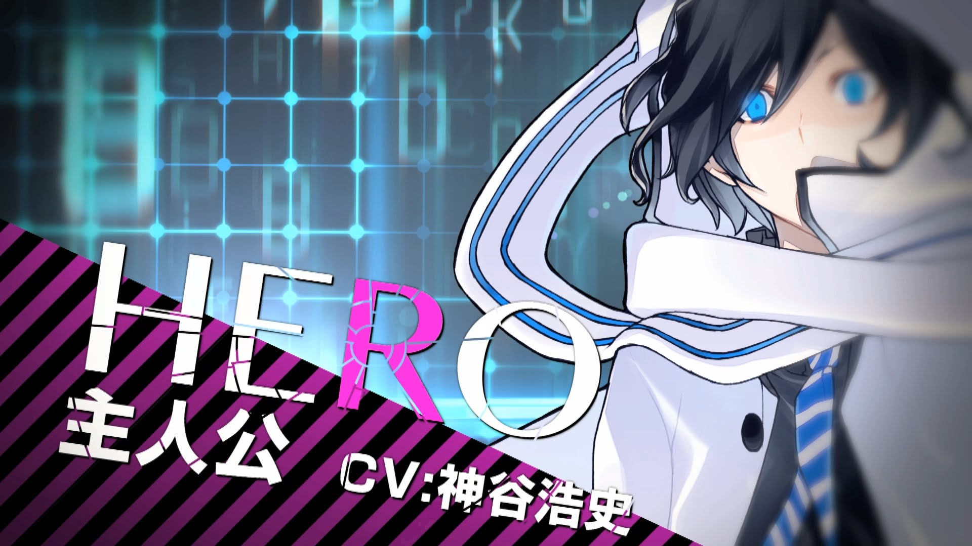 『デビルサバイバー2 ブレイクレコード』第2弾PV&パッケージビジュアル公開!