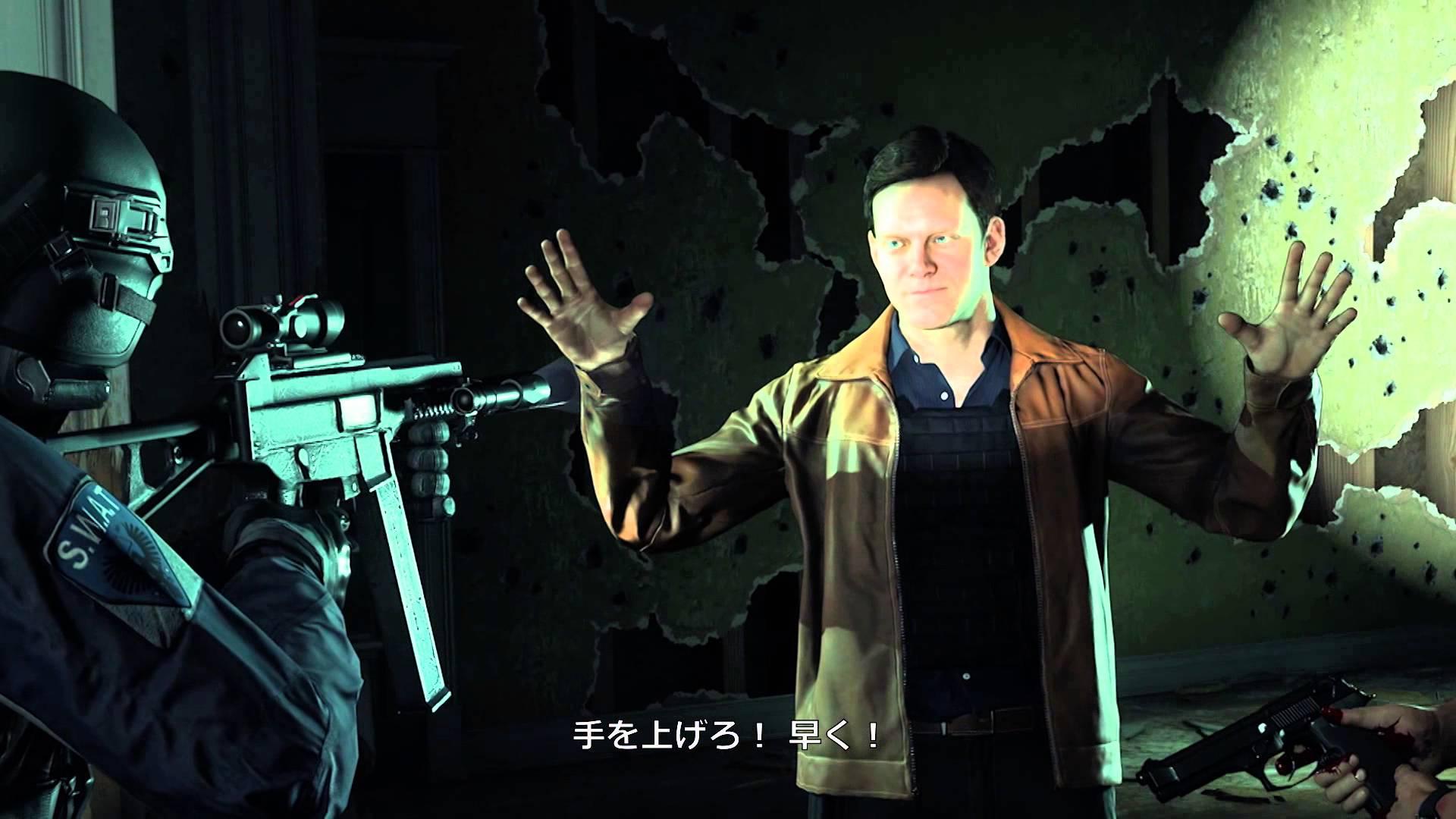 『バトルフィールド ハードライン』日本語字幕入りストーリートレーラーが公開!