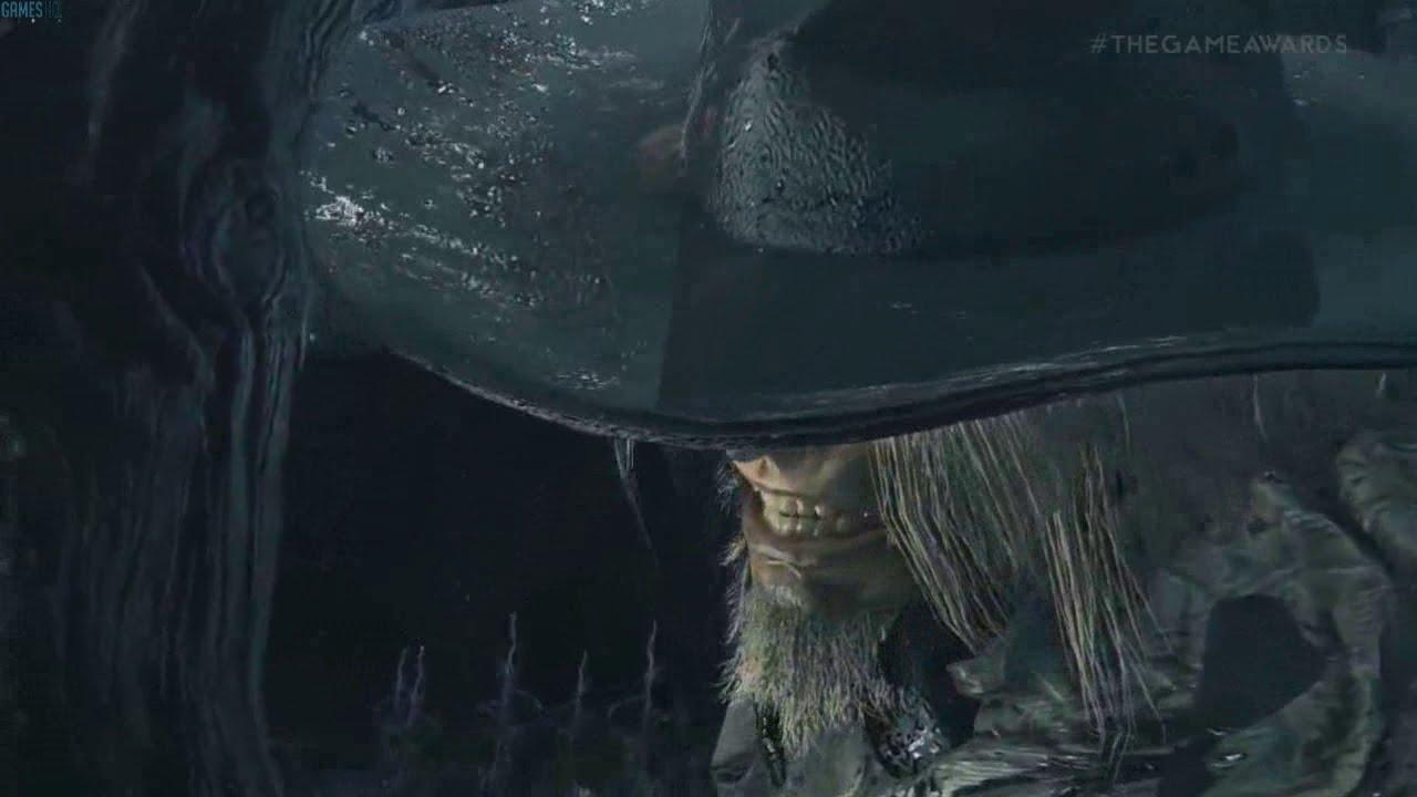 『ブラッドボーン』最新映像がワールドプレミア!