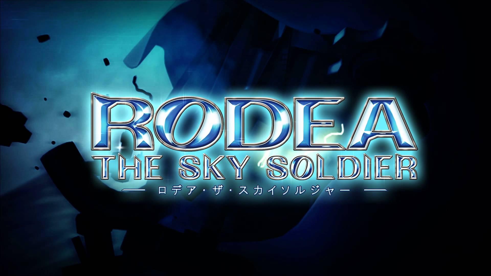 『ロデア・ザ・スカイソルジャー』発売日が2015年4月2日に決定!