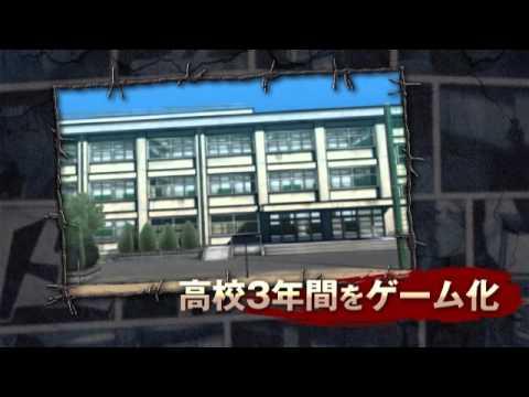 『喧嘩番長6』実況プレイもありのニコ生アーカイブ動画が公開!ダイヤモンド☆ユカイさんのテーマソングPVも
