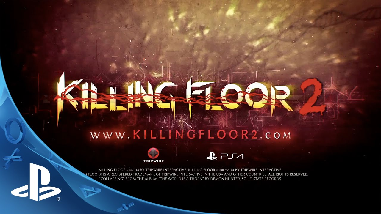 『Killing Floor 2』『The FOREST』『Orc Must Die』人気のPCゲームがPS4に移植決定!