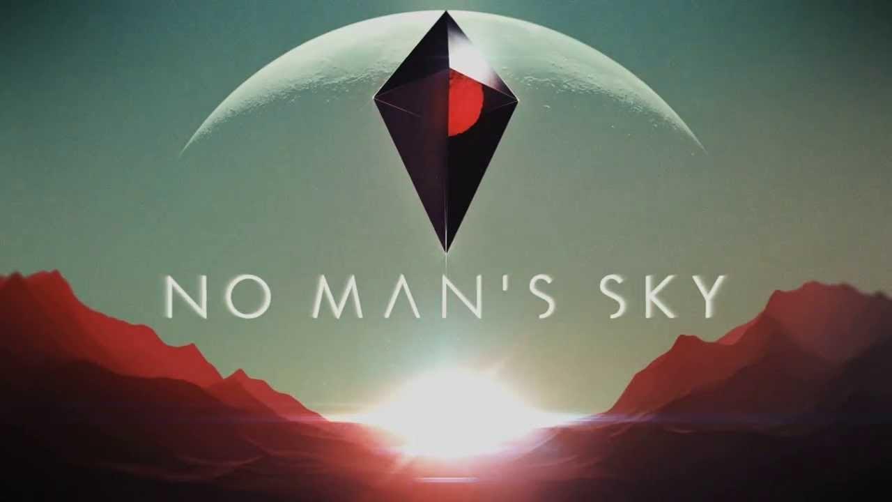 『No Man's Sky』最新トレーラー公開