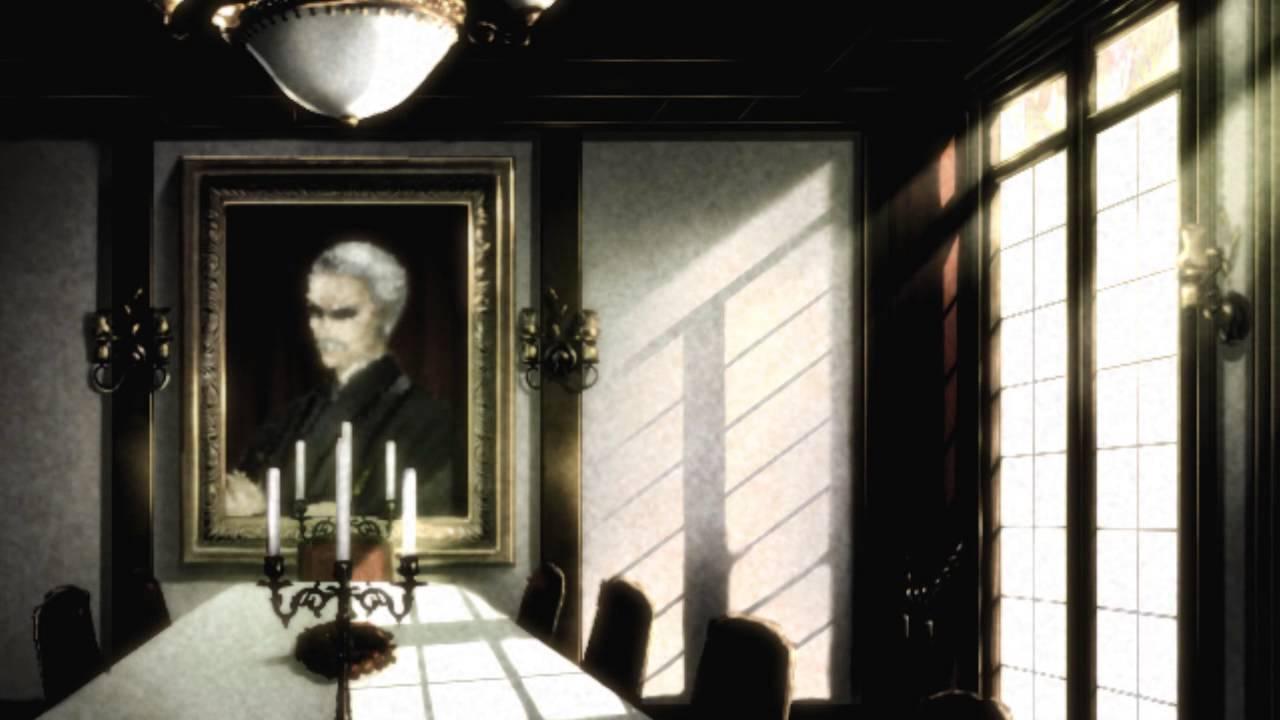 Vita『華ヤカ哉、我ガ一族 モダンノスタルジィ』発売日が2015年4月9日に決定