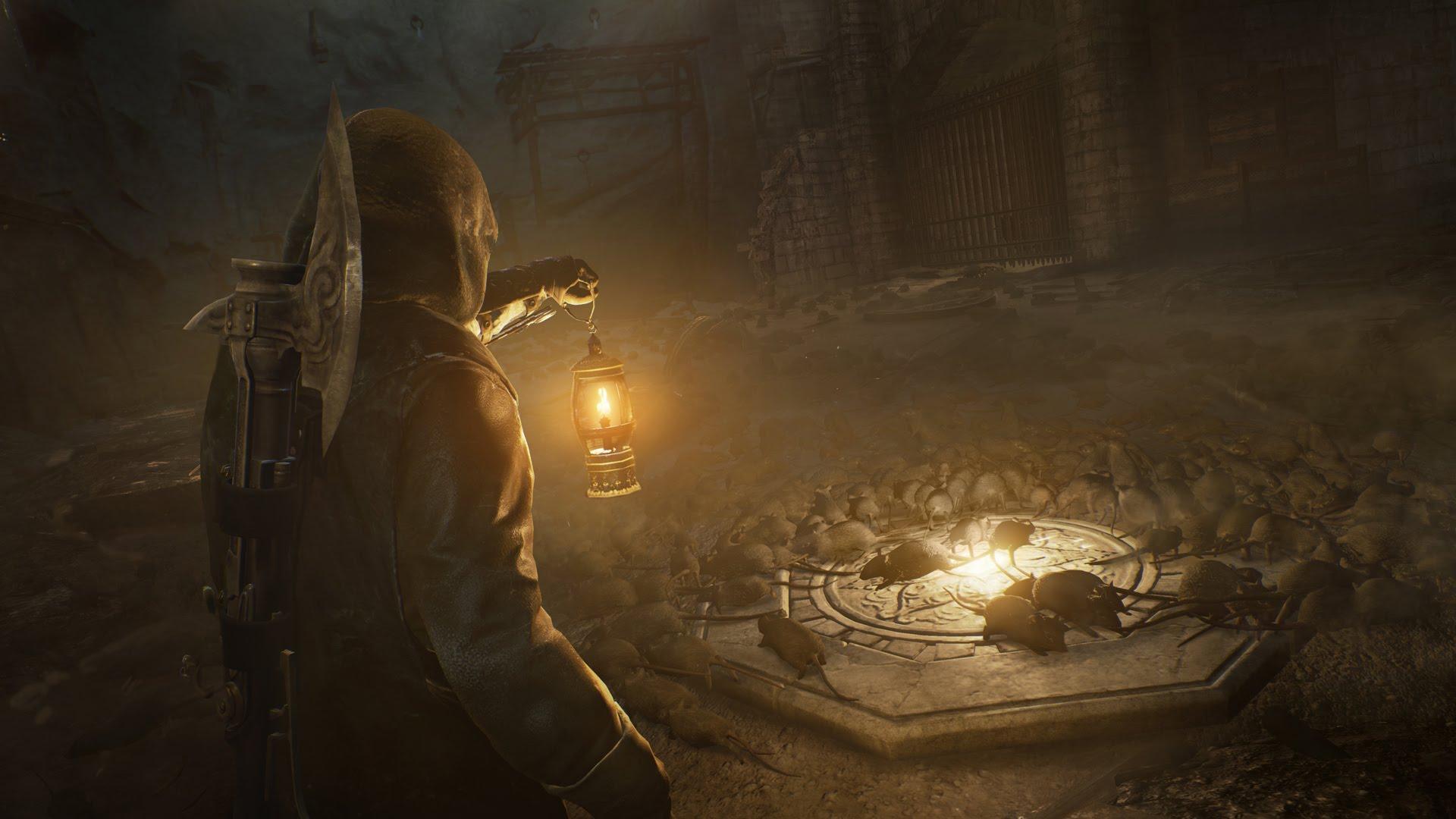 『アサシンクリード ユニティ』無料DLC「デッドキング」が1月13日より順次配信決定!トレーラーも公開に