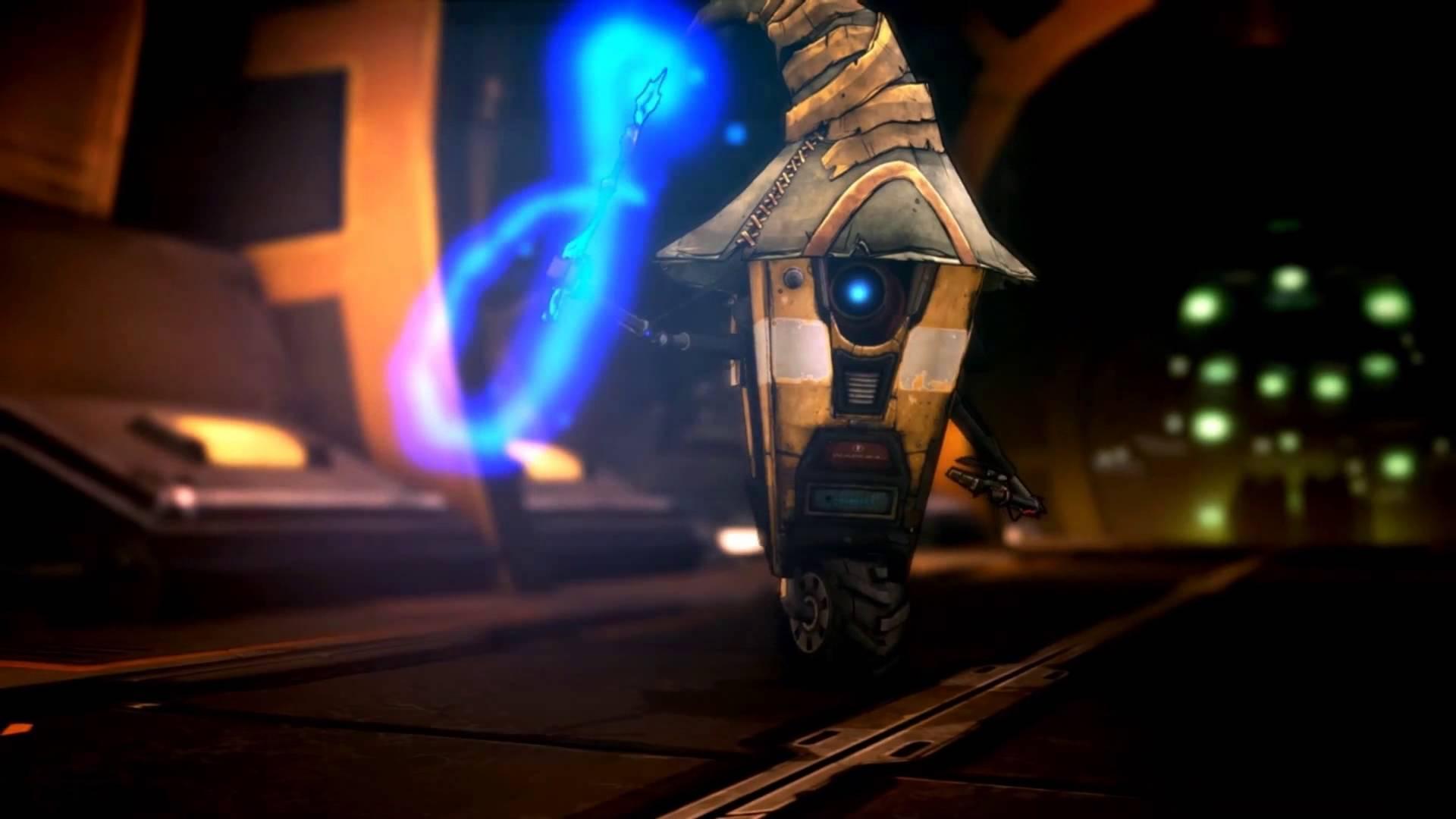 『Borderlands 2』&『The Pre-Sequel』を同時収録、さらに全DLCを同梱したPS4/XboxOne版が発売決定!画面分割による4人協力プレイ対応!