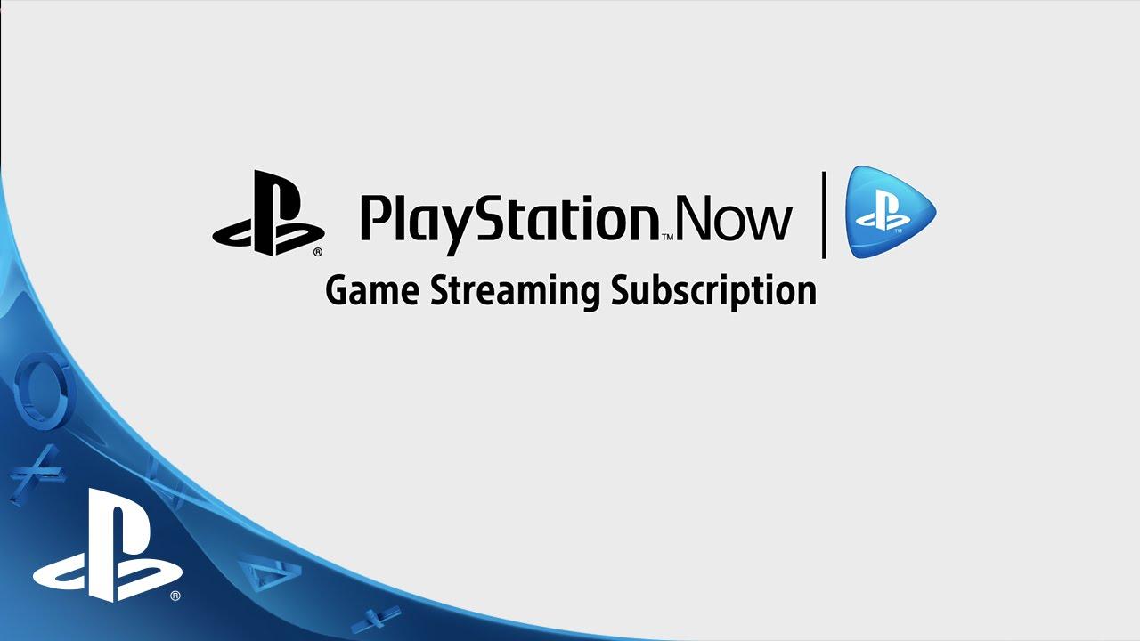 クラウドゲーミングサービス『PS Now』まずはPS4向けに北米で1月13日ローンチ決定!1ヶ月19.99ドルのサブスクリプションプランが発表