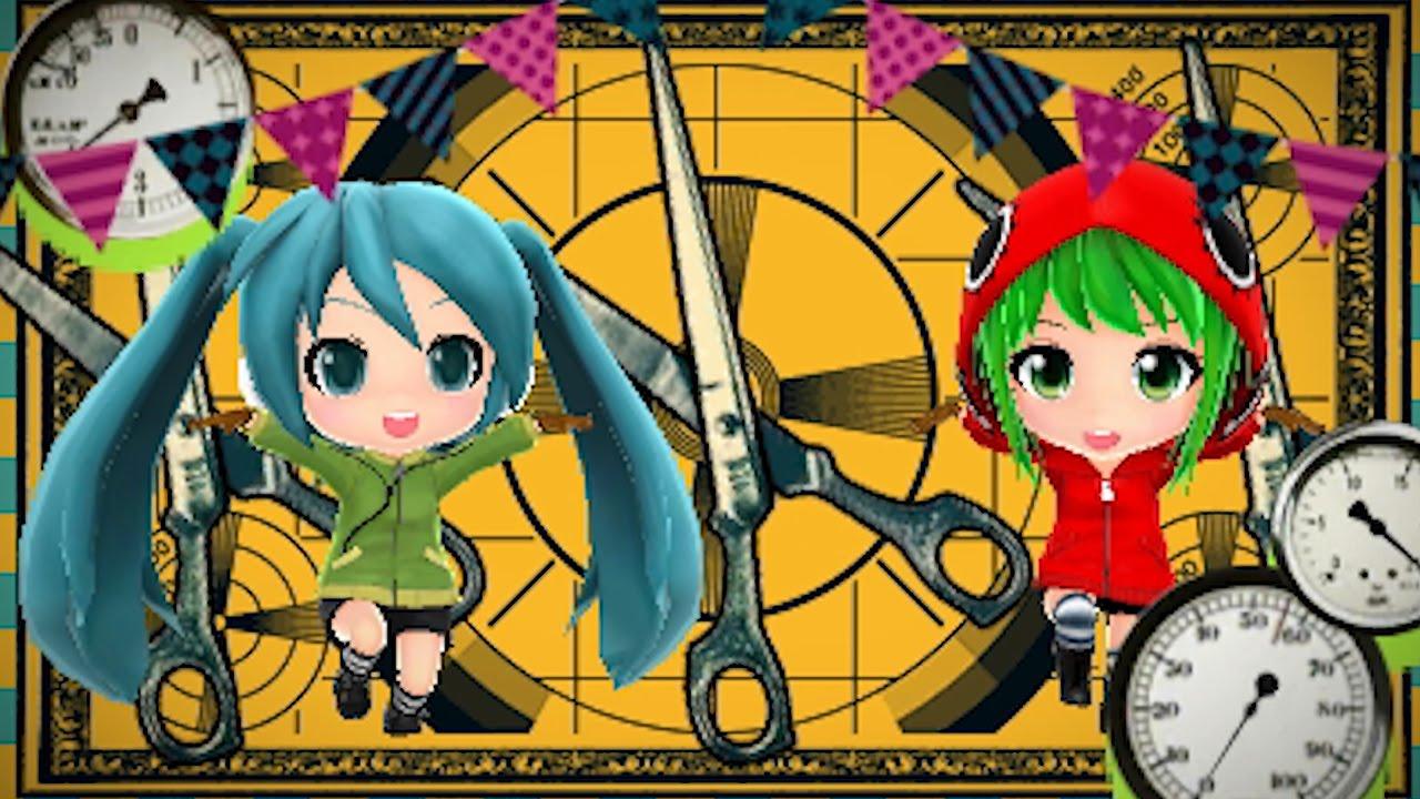 3DS『初音ミク Project mirai でらっくす』発売日が5月28日に決定!マトリョシカPVも公開