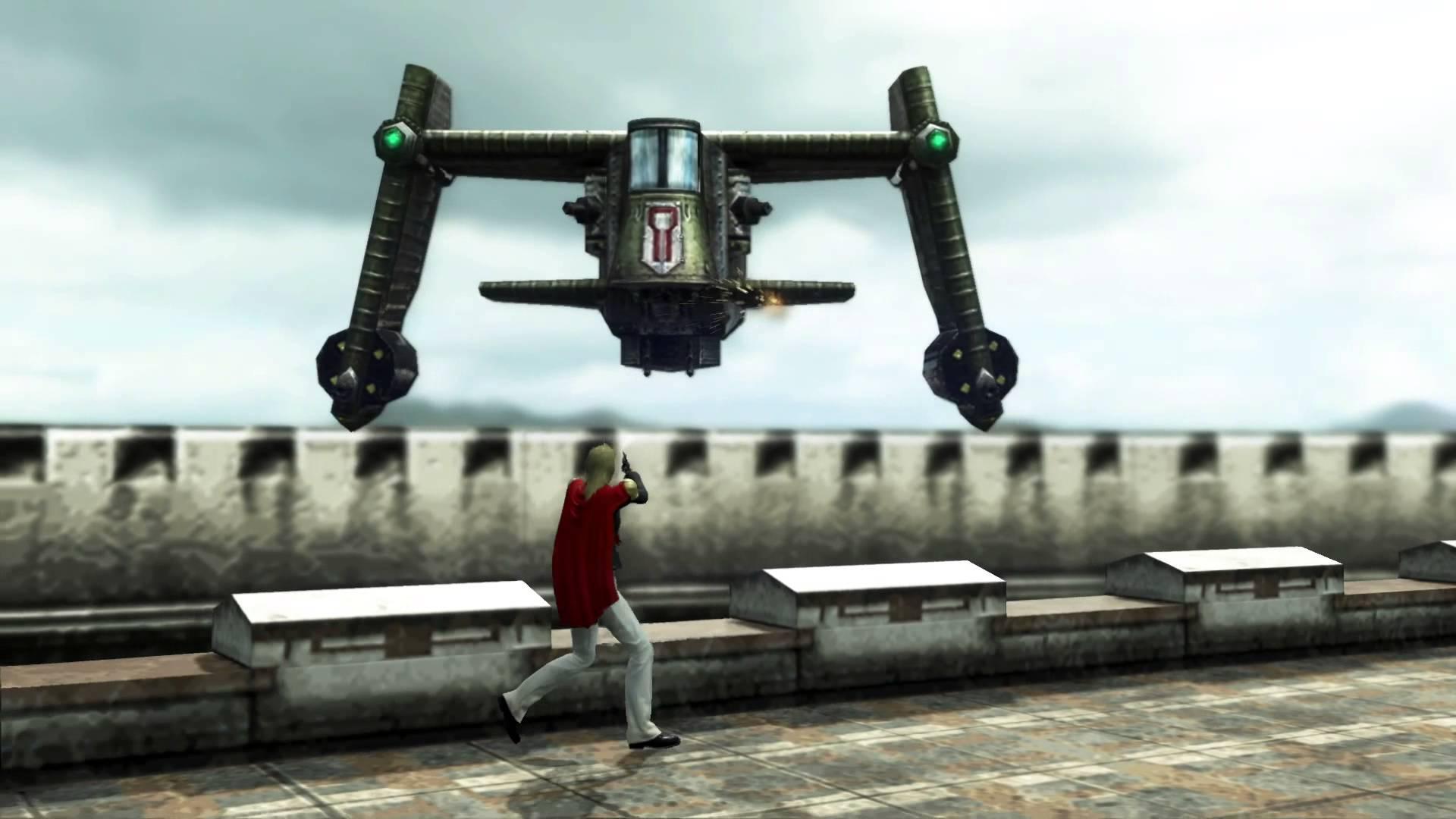 『ファイナルファンタジー零式HD』様々なシーンを収めた7分に及ぶゲーム概要トレーラーが公開